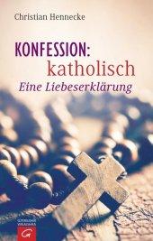 Konfession: katholisch Cover