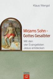 Mirjams Sohn - Gottes Gesalbter Cover