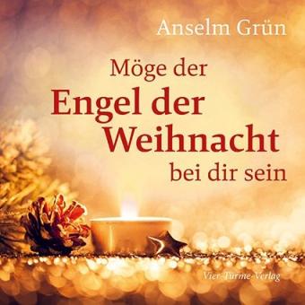 Möge der Engel der Weihnacht bei dir sein