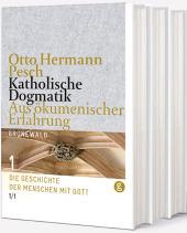 Katholische Dogmatik aus ökumenischer Erfahrung Cover