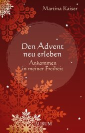 Den Advent neu erleben Cover