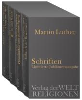 Schriften, 4 Bde. Cover