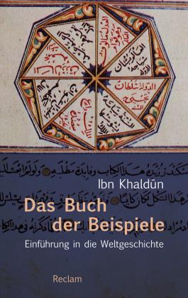 Das Buch der Beispiele