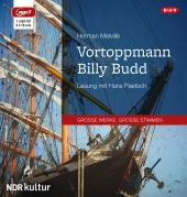 Vortoppmann Billy Budd, 1 MP3-CD