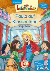 Meine beste Freundin Paula - Paula auf Klassenfahrt Cover