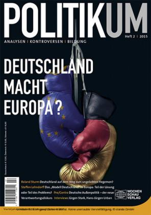 Deutschland Macht Europa?