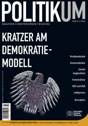 Kratzer am Demokratiemodell
