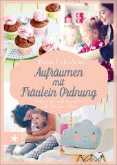 Aufräumen mit Fräulein Ordnung Cover