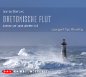 Bretonische Flut, 10 Audio-CDs