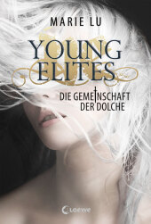Young Elites - Die Gemeinschaft der Dolche Cover