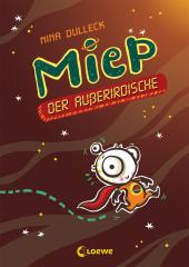 Miep, der Außerirdische Cover