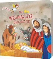Dein kleiner Begleiter: Die Weihnachtsgeschichte Cover