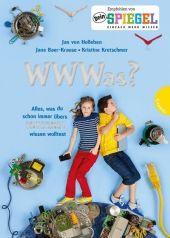 WWWas?, Alles, was du schon immer übers Internet wissen wolltest