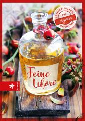 Feine Liköre Cover