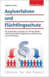 Asylverfahren und Flüchtlingsschutz Cover