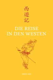 Die Reise in den Westen Cover