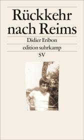 Rückkehr nach Reims Cover