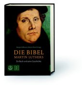Die Bibel Martin Luthers Cover