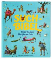 Such-Bibel Cover