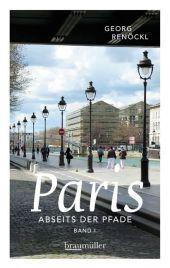 Paris abseits der Pfade Cover