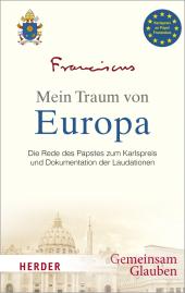 Mein Traum von Europa Cover
