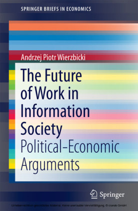 The Future of Work in Information Society