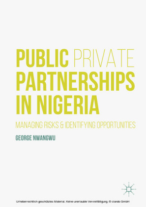 Public Private Partnerships in Nigeria