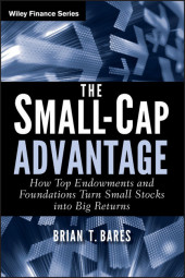 The Small-Cap Advantage