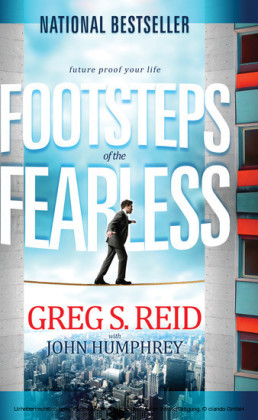 Footsteps of the Fearless