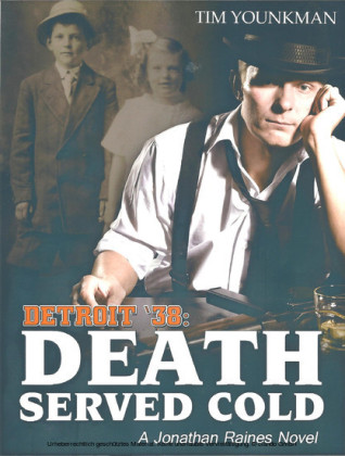 Detroit 38 -- Death Served Cold