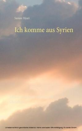Ich komme aus Syrien