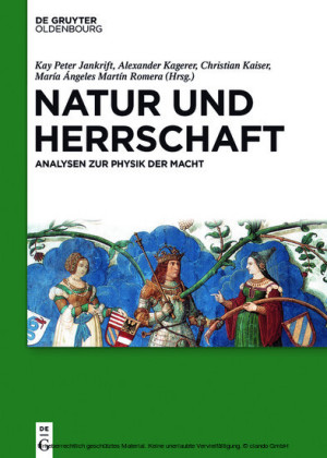 Natur und Herrschaft