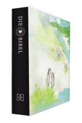 """Die Bibel - Lutherübersetzung revidiert 2017, Sammler-Edition """"Janosch"""""""