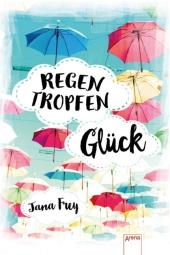 RegenTropfenGlück Cover