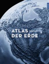 Kosmos Atlas der Erde Cover
