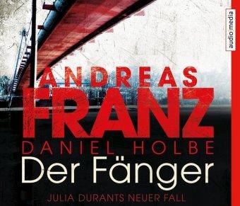 Der Fänger, 6 Audio-CDs