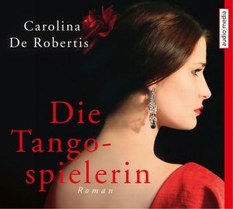Die Tangospielerin, 2 MP3-CDs
