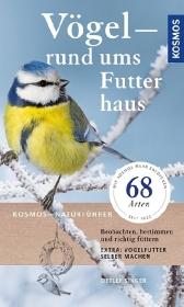 Vögel rund ums Futterhaus