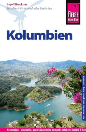 Reise Know-How Kolumbien