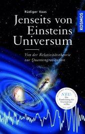 Jenseits von Einsteins Universum Cover