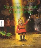 Nussknacker und Mausekönig Cover