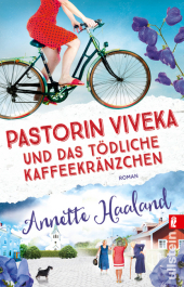 Pastorin Viveka und das tödliche Kaffeekränzchen Cover