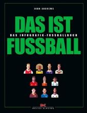 Das ist Fußball Cover
