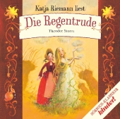 Die Regentrude, 1 Audio-CD Cover