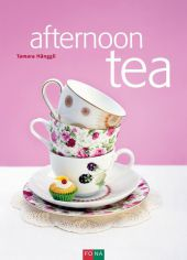 Afternoon Tea Cover