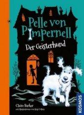 Pelle von Pimpernell - Der Geisterhund Cover