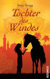 Tochter des Windes Cover