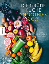 Die Grüne Küche Smoothies & Co. Cover