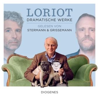 Dramatische Werke, 1 Audio-CD