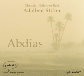 Abdias, 3 Audio-CDs